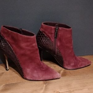 Vince Camuto sexy booties